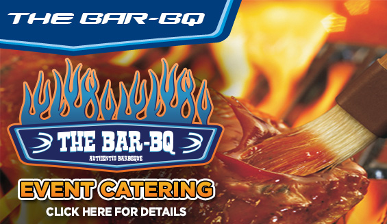 The Bar-BQ Event Catering